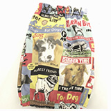 Dog Snood - Keep Your Dog Ears Clean and Safe