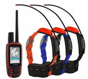 Garmin Astro 320 with 3 T5 Collars Combo Cost $600 USD