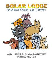 Solar Lodge Boarding Kennel and Cattery