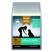 Meals for Mutts Dry Dog & Cat Food