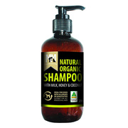 Meals For Mutts MfM Natural Organic Shampoo For Dogs 250ml