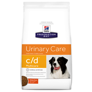 Hill's Prescription Diet Care for Dogs & Cats