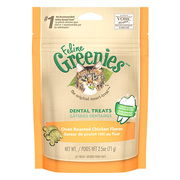 Greenies For Dogs & Cats