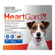 Heartgard Plus for Small Dogs : Heartworm Preventive online