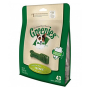 Buy Greenies Dental Treats Teenie For Dogs from Vetsupply.com.au