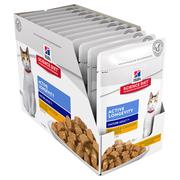 Hills Science Diet Adult 7+ Cat Chicken Wet Pouch 85 gm