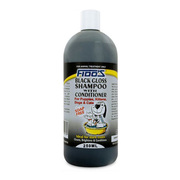 Fido's Black Gloss Shampoo & Conditioner