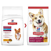 Buy Hills Science Diet Adult Small Bites Dry Dog Food Online