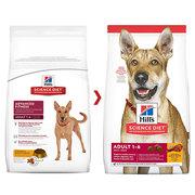 Hills Science Diet Adult Chicken & Barley Dry Dog Food