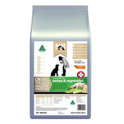 MFM CN VITAL HYPOALLERGENIC HOLISTIC TURKEY & VEGETABLES FOR DOGS