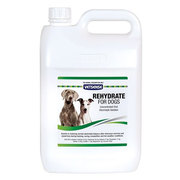 VETSENSE REHYDRATE – ORAL ELECTROLYTE SOLUTION FOR DOGS