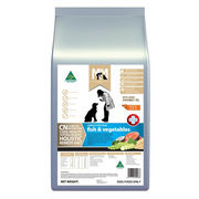 MFM CN COOL HYPOALLERGENIC FISH & VEGETABLES HOLISTIC DRY FOOD FOR DOG