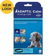 ADAPTIL CALM ON-THE-GO COLLAR – CALMING TREATMENT FOR DOG