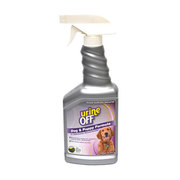 URINE OFF ODOUR & STAIN REMOVER FOR DOGS & PUPPIES