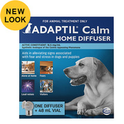 ADAPTIL CALM HOME DIFFUSER – BRINGS YOU CLOSER TO YOUR DOG