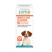 PAW GENTLE EAR CLEANER FOR DOGS